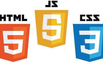 Thiết kế web căn bản – HTML CSS JS