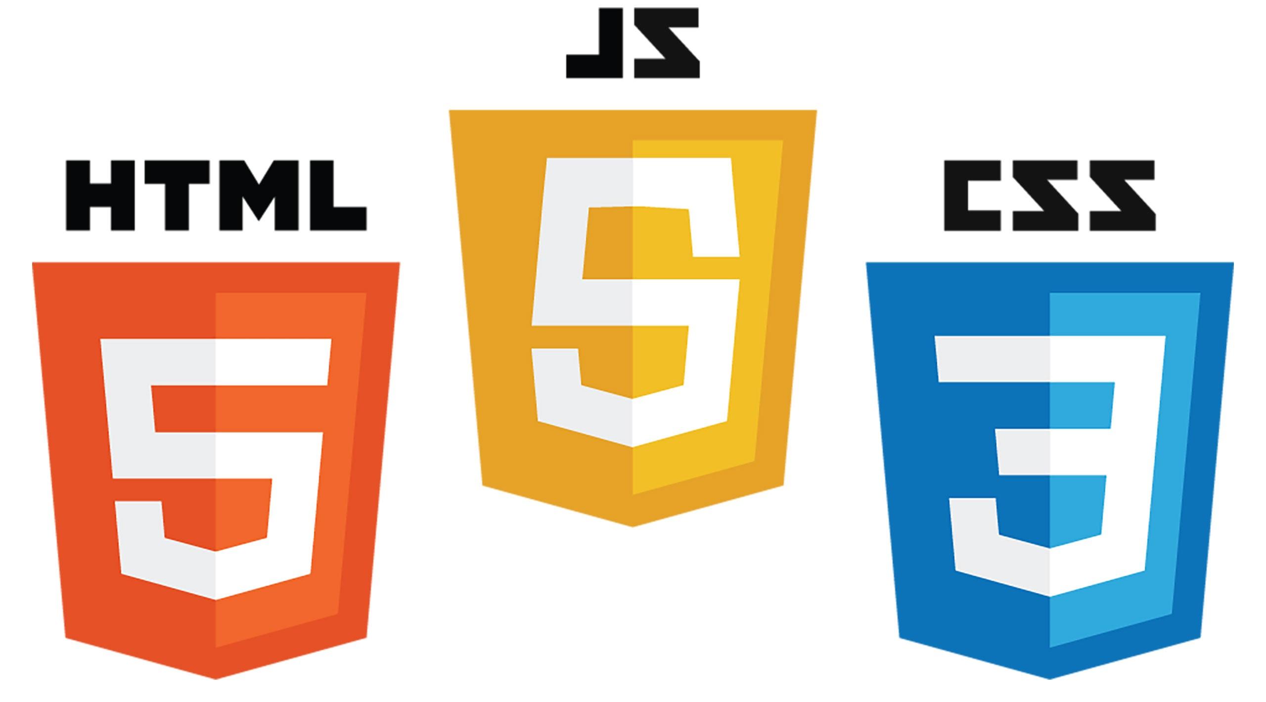 Thiết kế web căn bản - HTML CSS JS